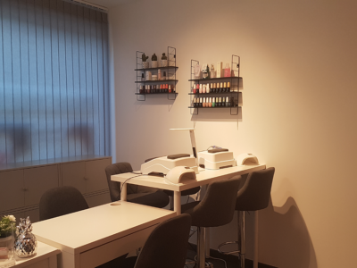 salon phoen Incks Beauty de Saint-MAlo